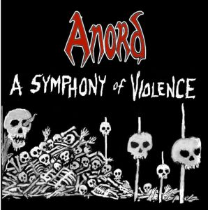 CC001 - Anord - A Symphony of Violence