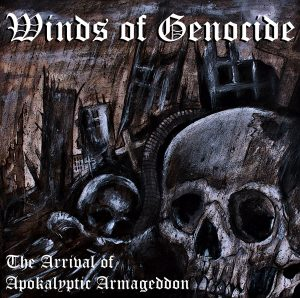 CC007 - Winds Of Genocide - The Arrival Of Apokalyptic Armageddon