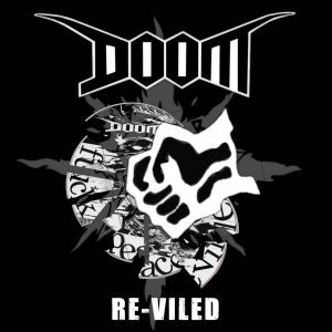 CC010 - Doom - Re-Viled