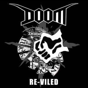 CC010 - Doom - Re-Viled