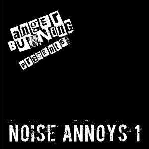 CC7-001 - Various - Noise Annoys 1