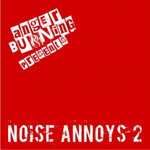 CC7-004 - Various - Noise Annoys 2