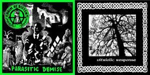 CC011 - Chain Of Dissent/Vitriolic Response